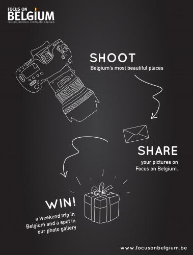 Photo Contest Focus On Belgium Focus On Belgium