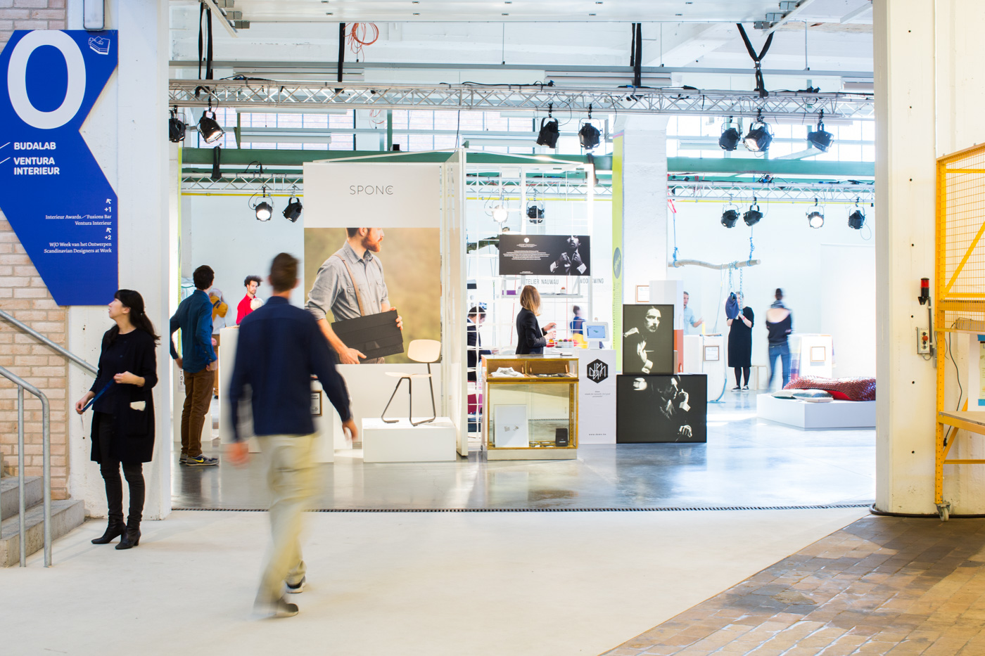 Bi nnale interieur 2014 focus on belgium for Biennale interieur