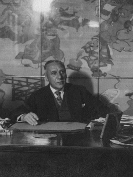Victor Horta Quot Art Nouveau Quot Style Pioneer Focus On Belgium