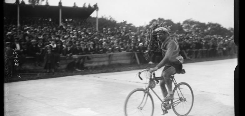 Did you know that the 1919 Tour de France was won by a Belgian ...