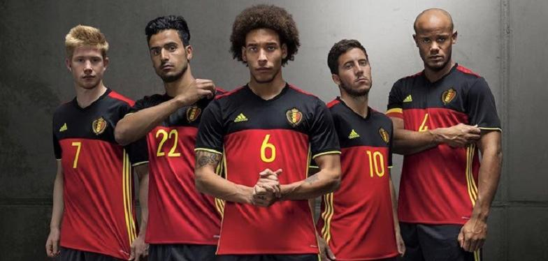 The Red Devils have qualified for the Football World Cup 2018 in Russia.  The Belgian national football team was assured of a place following a 2-1  victory ... d015a9788