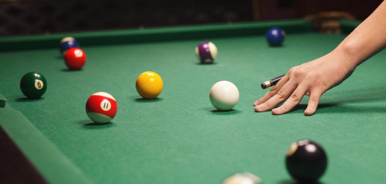 Did You Know That 80 Of The World S Billiards Players Use