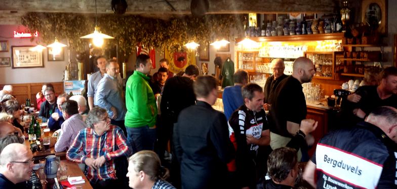 Belgian pub is the best beer destination in the world | Focus on Belgium