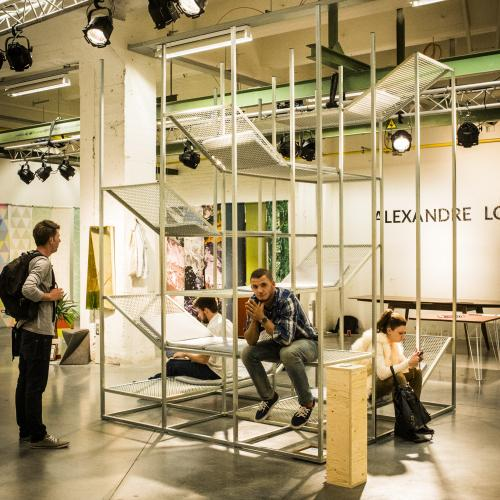 Biennale int rieur 2014 focus on belgium for Interieur belgium